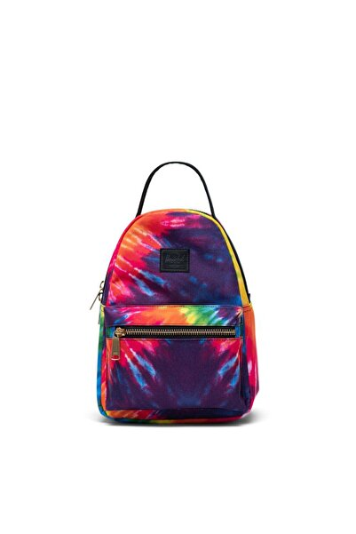 Herschel Supply Co. Herschel Nova Mini Rainbow Tie Dye Sırt Çantası 10501-03561-os