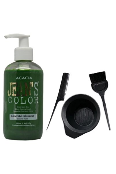 Acacia Jeans Color Saç Boyası 250 ml