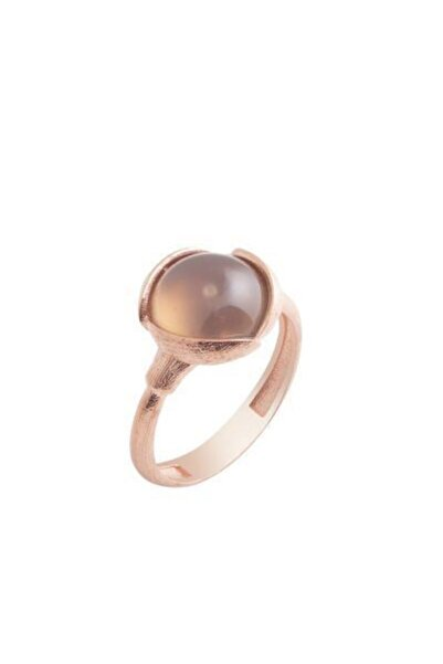 So CHIC... Icon Collection Gümüş Yüzük Rose Gold