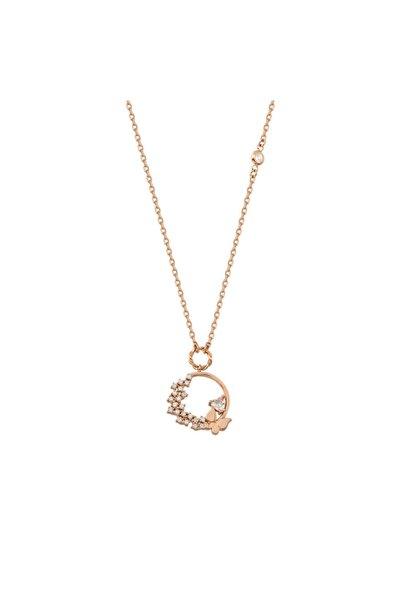 So CHIC... Sevgililer Günü Mi Amor Koleksiyonu Gümüş Kolye