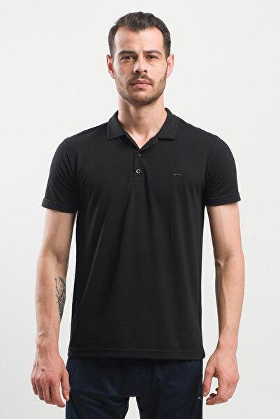 Slazenger Spırıt Erkek T-shirt Siyah