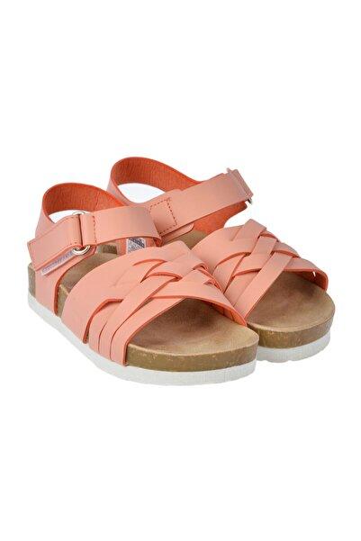 Vicco Mercan Günlük Kız/erkek Çocuk Sandalet Terlik