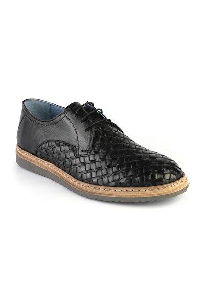 Libero Erkek Siyah Casual Ayakkabı