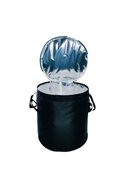 Emr Siyah Oto Soğuk Ve Sıcak Tutucu Bagaj Buzluk Çanta 50lt
