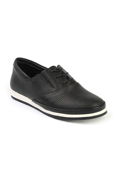 Libero Kadın Siyah Casual Ayakkabı