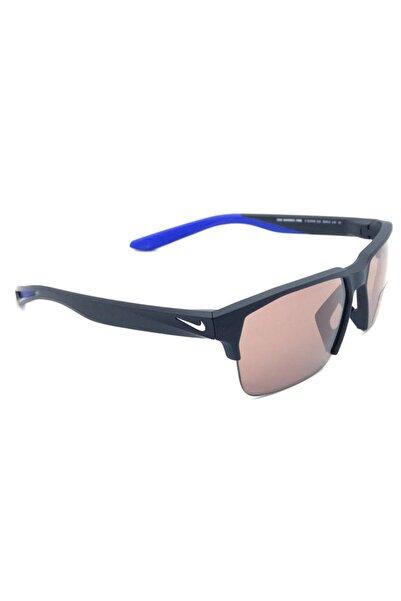 Nike Unisex Bej Spor Güneş Gözlüğü Maverick Free E Cu3746 010