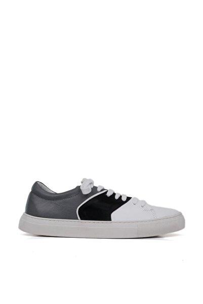 BUENO Erkek Siyah  Shoes Spor 20mq10700