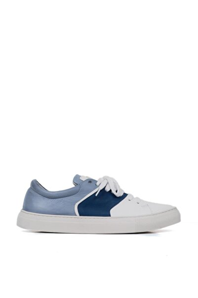 BUENO Erkek Mavi Shoes Spor 20mq10700