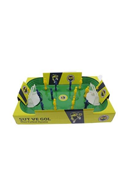 Armağan Oyuncak Fenerbahçe Çift Kale Maç Oyunu