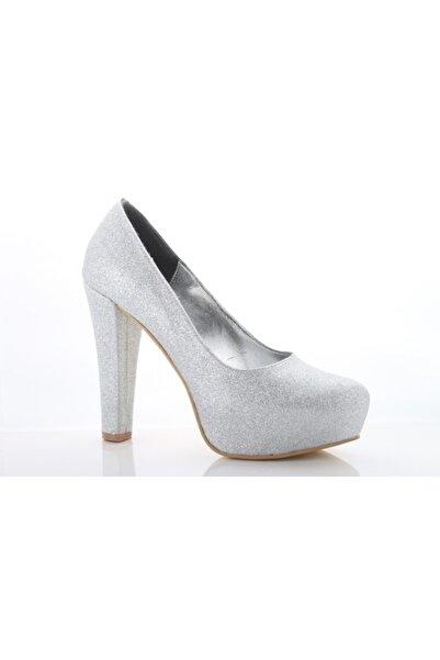 Almera 1960-18p Kadın Günlük Ayakkabı