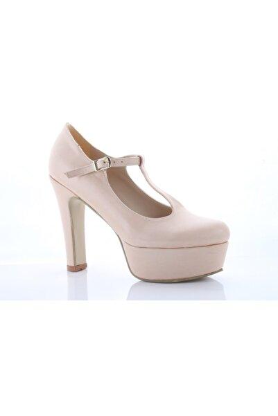 Almera Ten Kadın Casual Ayakkabı Almera 1920-19P