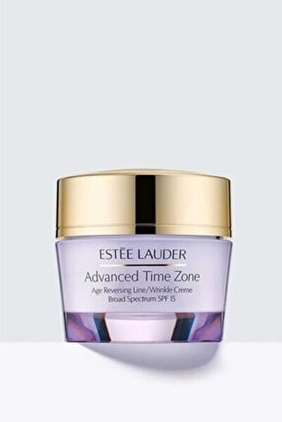 Yaşlanma Karşıtı Krem - Advanced Time Zone N/C Spf 15 50 ml 027131937128