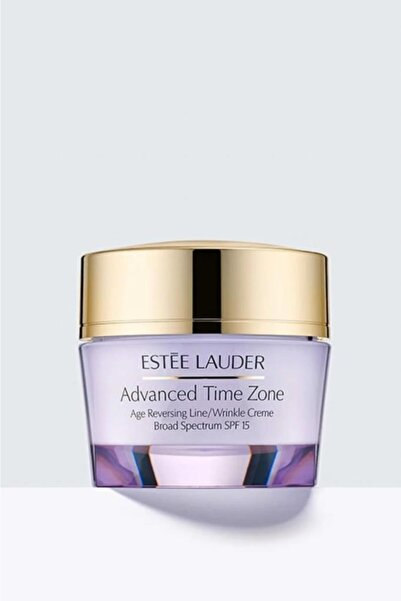 Advanced Time Zone Yaşlanma Karşıtı Krem 50 Ml