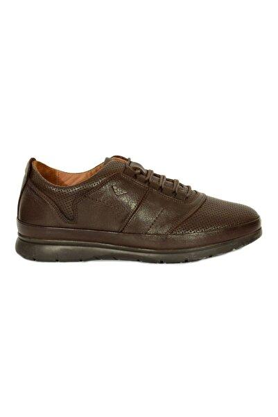 Mammamia Marcomen 6545 Erkek Deri Ayakkabı
