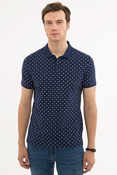 Cacharel Erkek T-Shirt G051SZ011.000.1168020