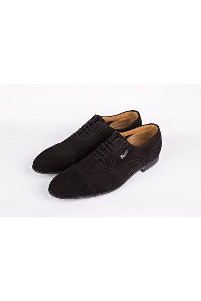 Gucci Erkek Siyah Klasik Ayakkabı