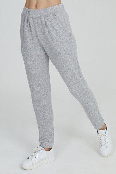 STAMINA Kadın Gri Pantolon
