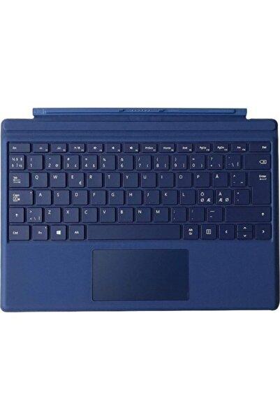 MICROSOFT Surface Pro 3 Ve 4 Type Cover -surface Pro 3 Ve 4 Için Klavye (nordic, Q)