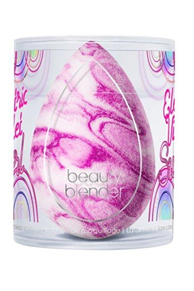 Beauty Blender Makyaj Süngeri - Electric Violet Swirl 815985022646