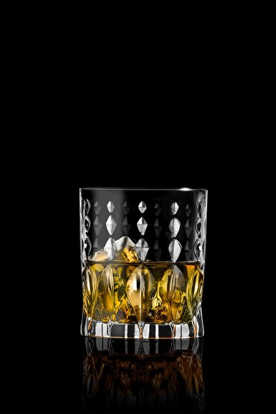 RCR Crystal Rcr Marilyn Viski & Kokteyl Bardağı 320 Ml 6'lı