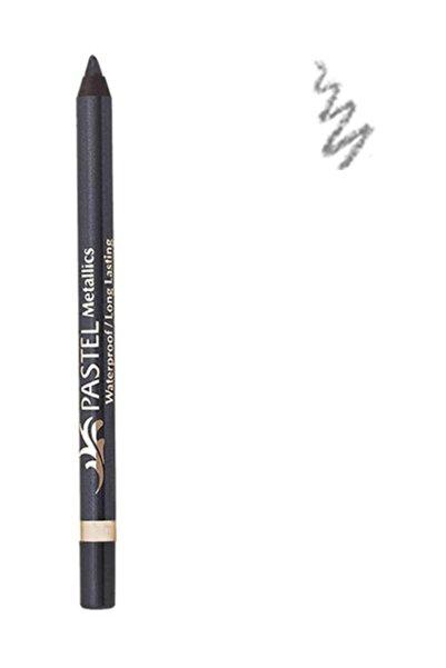 Pastel Suya Dayanıklı Metalik Göz Kalemi - Eyeliner No: 332