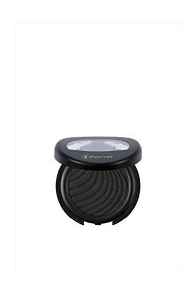 Flormar Göz Farı - Mono Eyeshadow Pearly Black No: 04