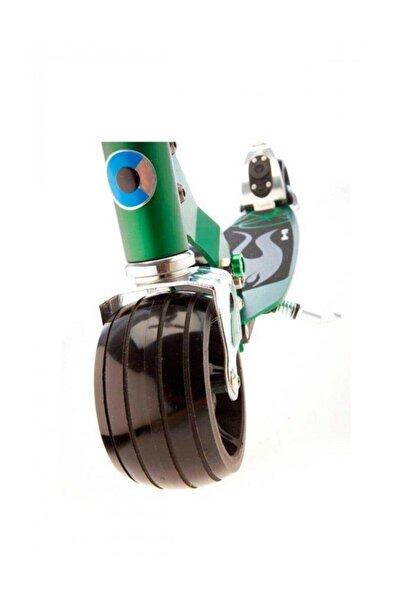 Rocket Scooter Sa032 Yeşil