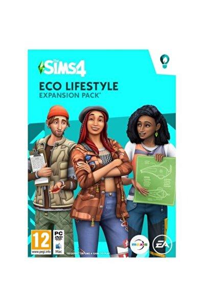 EA The Sims 4 Eco Lifestyle
