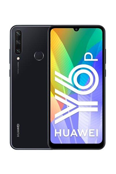 Huawei Y6p 64 GB Siyah Cep Telefonu (Huawei Türkiye Garantili)