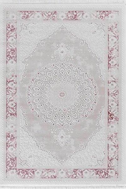 Padişah Pudra Krem Halı Anadolu Lüx Serisi Ad023 065