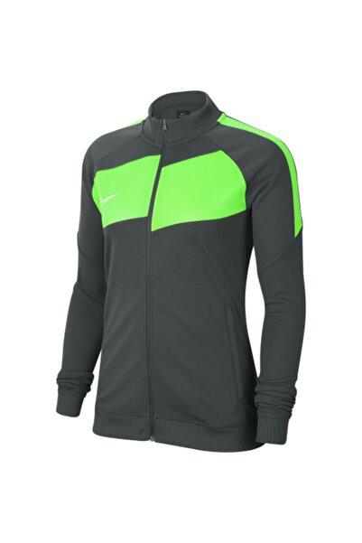 Nike Kadın Yeşil Academy Pro Eşofman Üstü