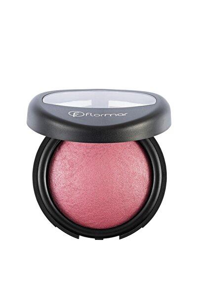 Flormar Baked Blush-on No:40 Shimmer Pink 9 Gr