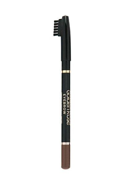 Golden Rose Kaş Kalemi - Eyebrow Pencil No: 102