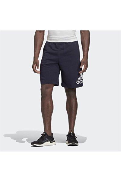 Erkek Siyah Bosshortft Spor Şort Fm6349  M Mh