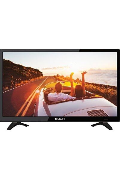 """WOON WN24LED09 24"""" 61 Ekran Uydu Alıcılı HD Ready LED TV"""