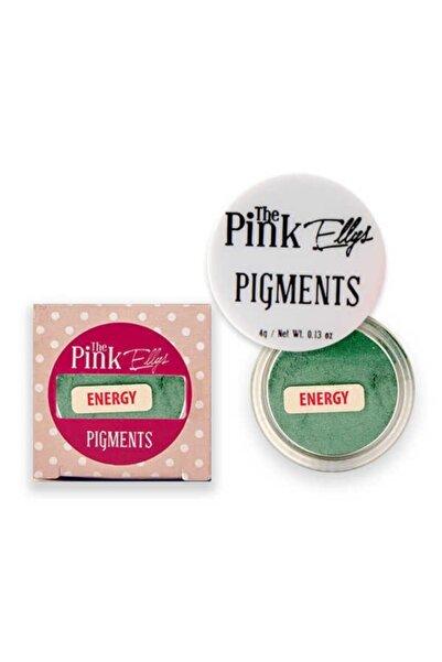 The Pink Ellys Yeşil  Pigment 8682340190126