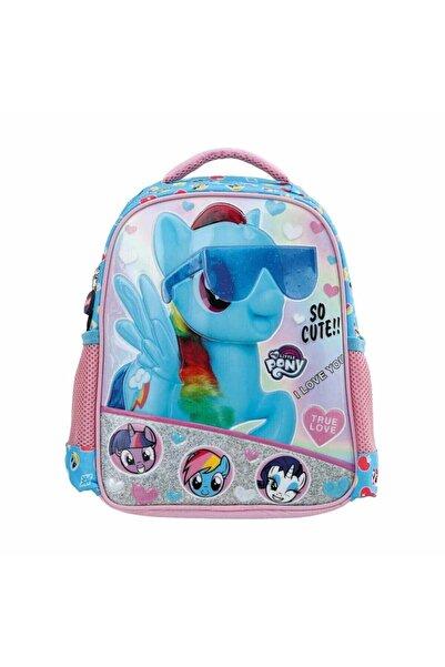 MY LITTLE PONY 5218 Pony Anaokulu Çantası Brıck True Love