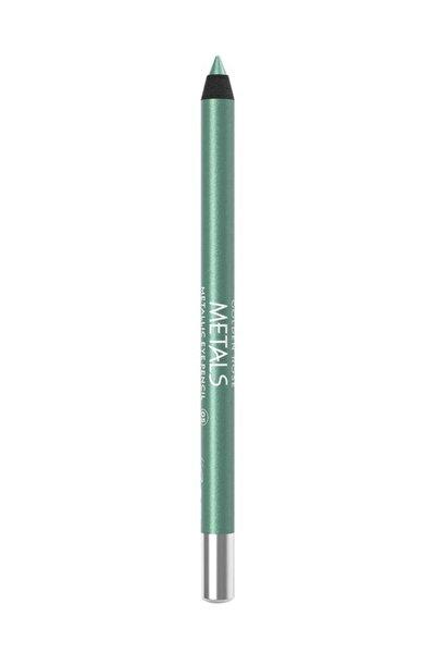 Golden Rose Metalik Göz Kalemi - Metals Metallic Eye Pencil No: 05