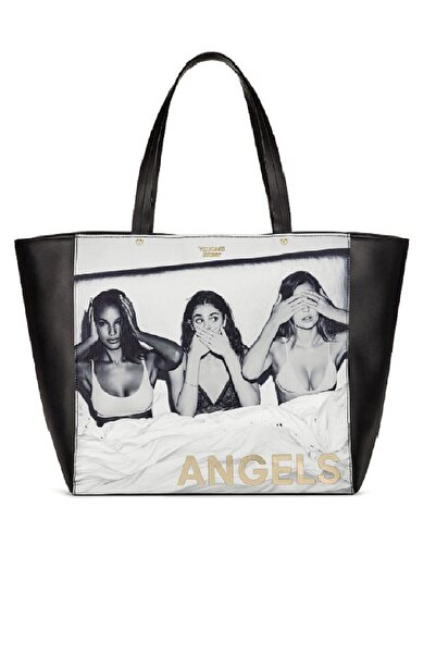 Victoria's Secret Angel Icon Everything Tote