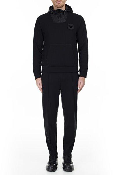 Emporio Armani Erkek Siyah Pantolon S 6g1pm8 1jjuz 0999
