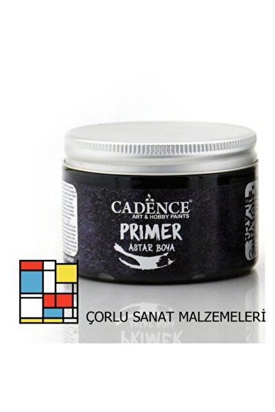 Cadence Prımer Astar Siyah 150ml