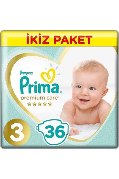 Prima Premium Care 3 Numara 36 Li