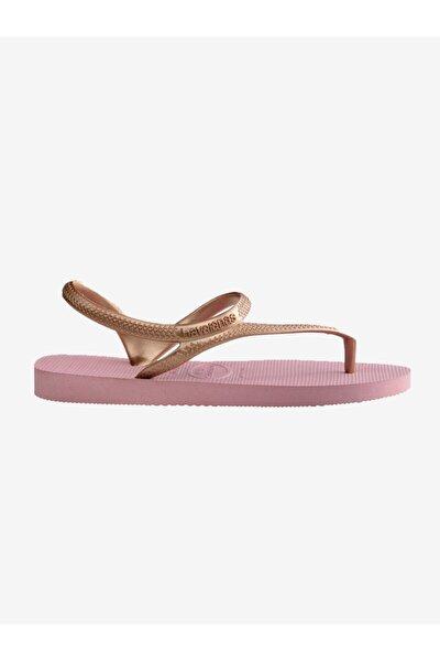 Havaianas Kadın Pembe Sandalet 4000039-7599