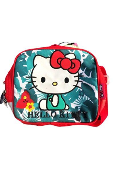 Hakan Çanta Hakan Canta Orjınal Hello Kitty Beslenme Çantası
