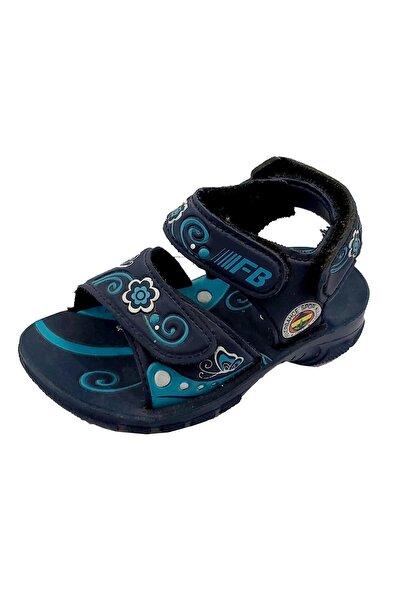 Muya Erkek Çocuk Beyaz Fenerbahçe Sandalet 20803