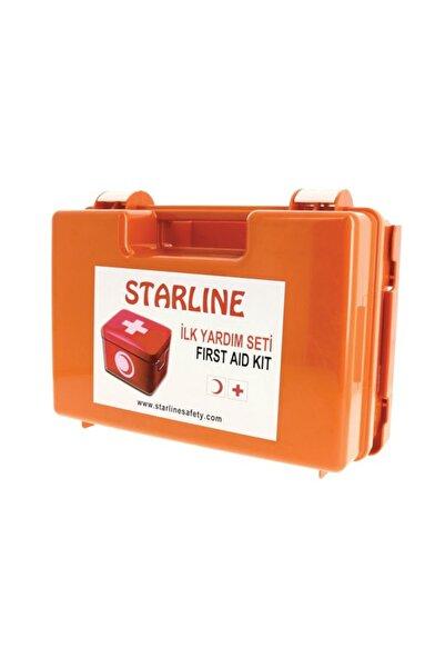 Starline Ilk Yardım Seti - Iş Yeri Tipi