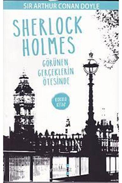 Yakamoz Yayınları Kampanyalı - Sherlock Holmes Görünen Gerçeklerin Ötesinde Kokulu Kitap - Net Fiyat