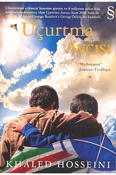 Everest Yayınları Uçurtma Avcısı