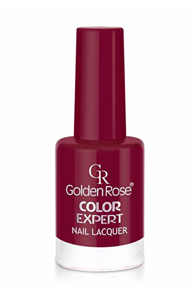 Golden Rose Oje - Color Expert Nail Lacquer No: 30