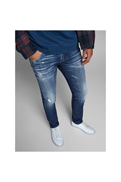 Jack & Jones Jack Jones Premium Glenn Model Erkek Kot Pantolon 12148220